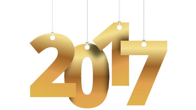 2017, joyeux noël et bonne année !