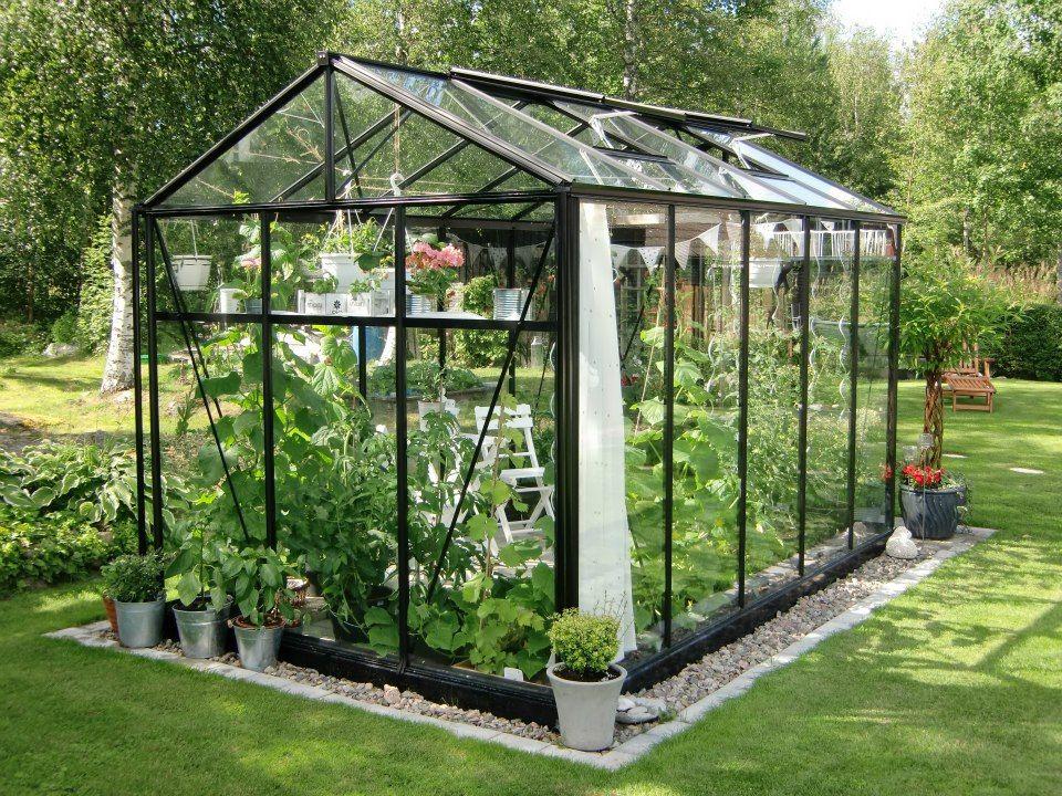 Expications Sur L 39 Effet De Serre Et L 39 Usage En Jardinage