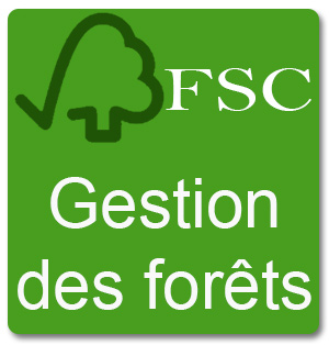 Logo de FSC Forest Stewardship Council