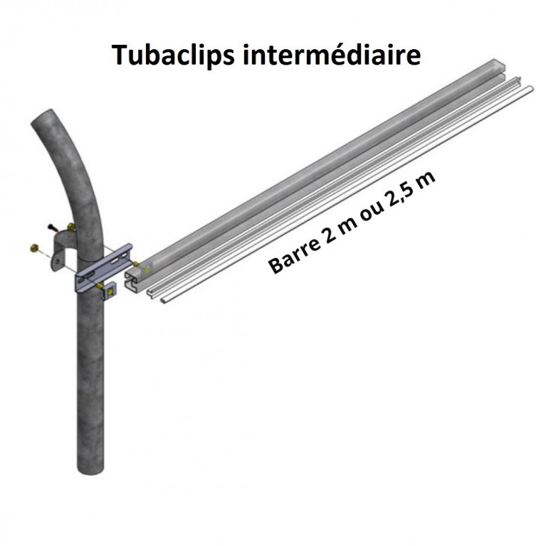 tubaclips section initiale finale