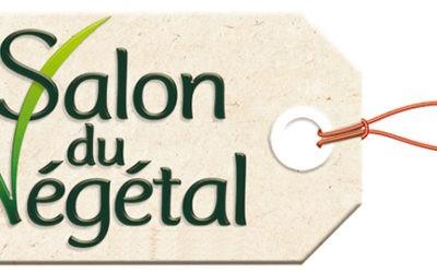 Salon du végétal Angers 2014