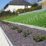 Gazon artificiel pour votre jardin