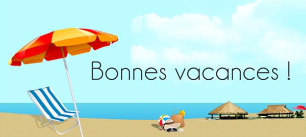 Vacances congés