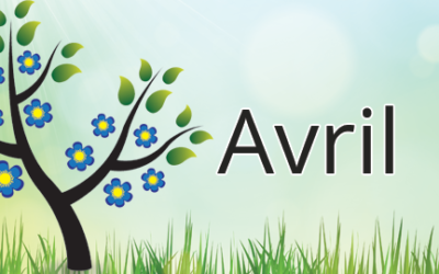 Avril au jardin, quelques conseils