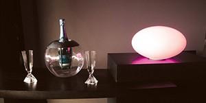 Nouvelle gamme de produits lumineux