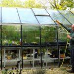 Comment préparer votre serre de jardin pour l'hiver ?