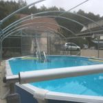 abri de piscine 3