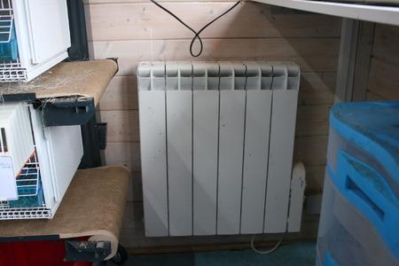 chauffage-électrique