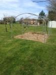 serre de jardin largeur 3 m
