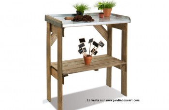 potager sur lev jardiner sur un balcon c 39 est possible. Black Bedroom Furniture Sets. Home Design Ideas