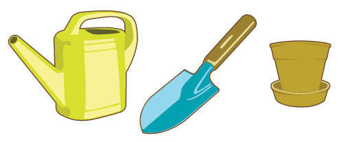Arrosage et jardinage