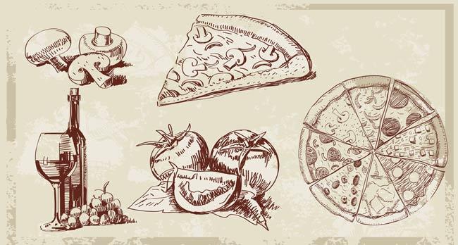 Tradition gastronomique autour de la tomate