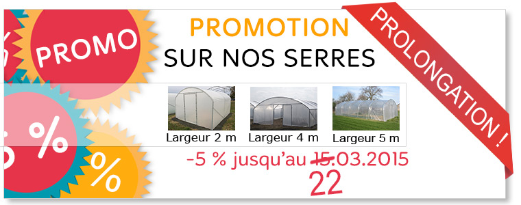 Prolongation de promotion