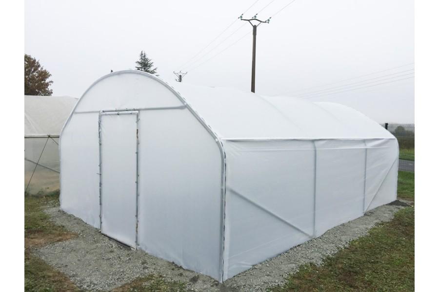 Pourquoi acheter une serre jardin couvert plut t qu une for Acheter une serre de jardin
