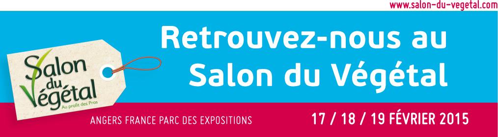 Salon du Végétal 2015